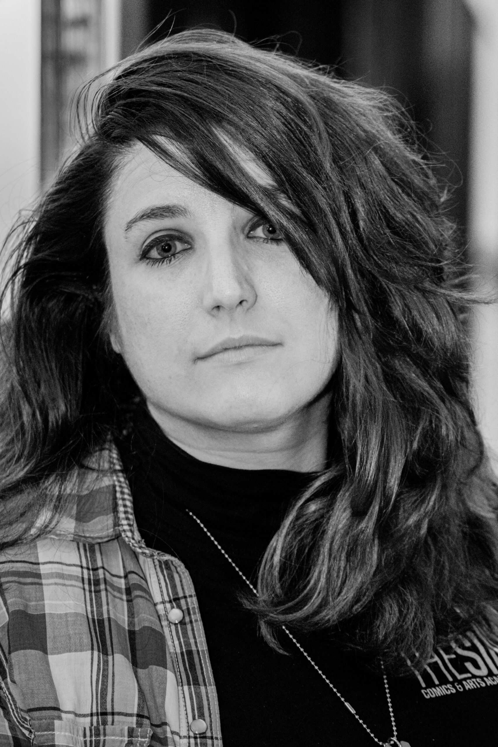 TheSIGN Academy intervista Ilaria Baldassari