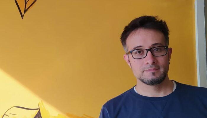 TheSIGN Academy intervista Daniel Cuello