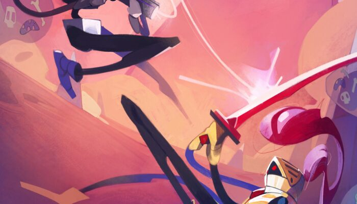 Zime, progetto del Team Firefang di Games