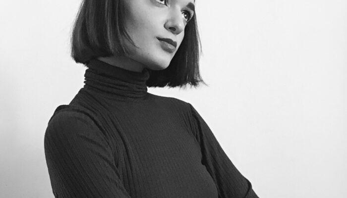 TheSIGN Academy intervista Lorenza Natarella