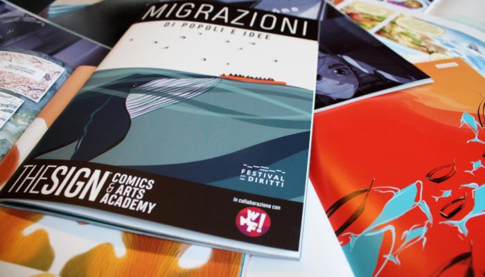 Progetto Accademia 'Migrazioni' AA 2019-2020
